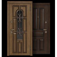 Ieejas ielu durvis