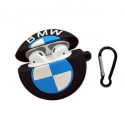 Aizsargmaciņš austiņam AirPods 1/2, BMW