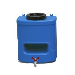 Roku mazgāšanas ūdens tvertne 15l